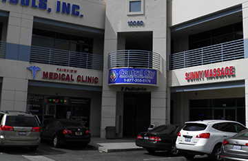 El Monte Health Center for Central City Community Health Centers