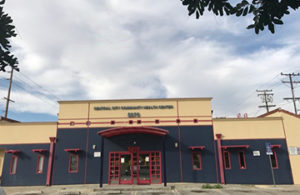 Dentistry now at CCCHC clinic location in South Los Angeles
