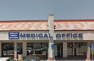 image for Dental services at Central City Community Select Health Centers