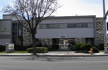 Garden Grove Health Center for Central City Community Health Centers