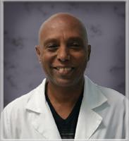 image of Assefa Mekkennon, PA Health Provider at CCCHC