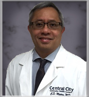 image of Dr. Chester Mojica, MD Health Provider for CCCHC