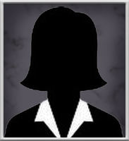 Image of Female Business woman silhouette
