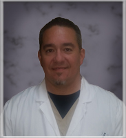 image of Fernando Hool, PA Health Provider for CCCHC
