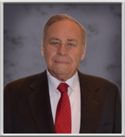 Image of Luis Marten, Board Member - Chairman
