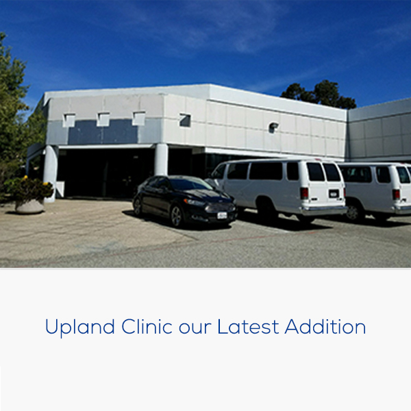 images for history page upland clinic coming soon