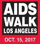 Image of upcoming event AIDS WALK LOS ANGELES Oct 15, 2017