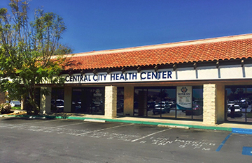 Norco Health Center for Central City Community Health Centers