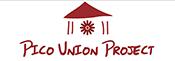 Image Logo - Pico Union Project