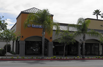 Baldwin Park 2 Health Center for Central City Community Health Centers
