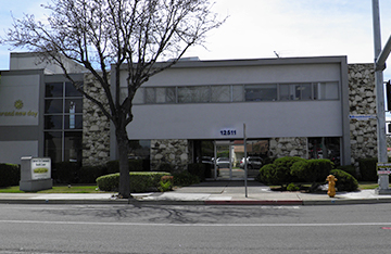 Garden Grove Health Center for Central City Community Health Centers