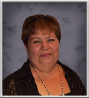 image of board member Maria Duran of Central City Community Health Centers
