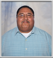 Gustavo Hernandez - Treasurer- Board Member Central City Community Health Center