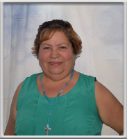 Maria Duran - Board Member Central City Community Health Center