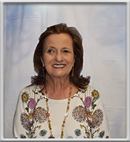 Stella Marten - Board Member Central City Community Health Center