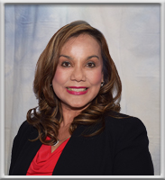 Violi Wong - Board Member Central City Community Health Center