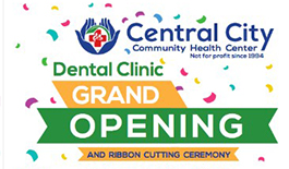 Central city Anaheim Dental Grand Opening Event