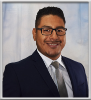 Javier Alex Pulido Board Member for Central City Community Health Center