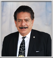 Jose Barajas Board Member at Central City Community Health Center