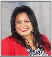 Dulce Medina Prevention &Community Programs Director at Central City Community Health Center