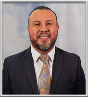 image of Omar Moreno - Chief Executive Officer for administrators at Central City Community Health