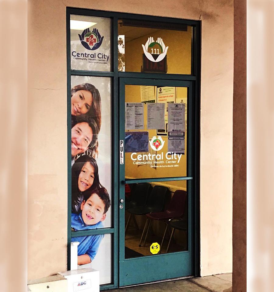 El Monte - Central City Community Health Center