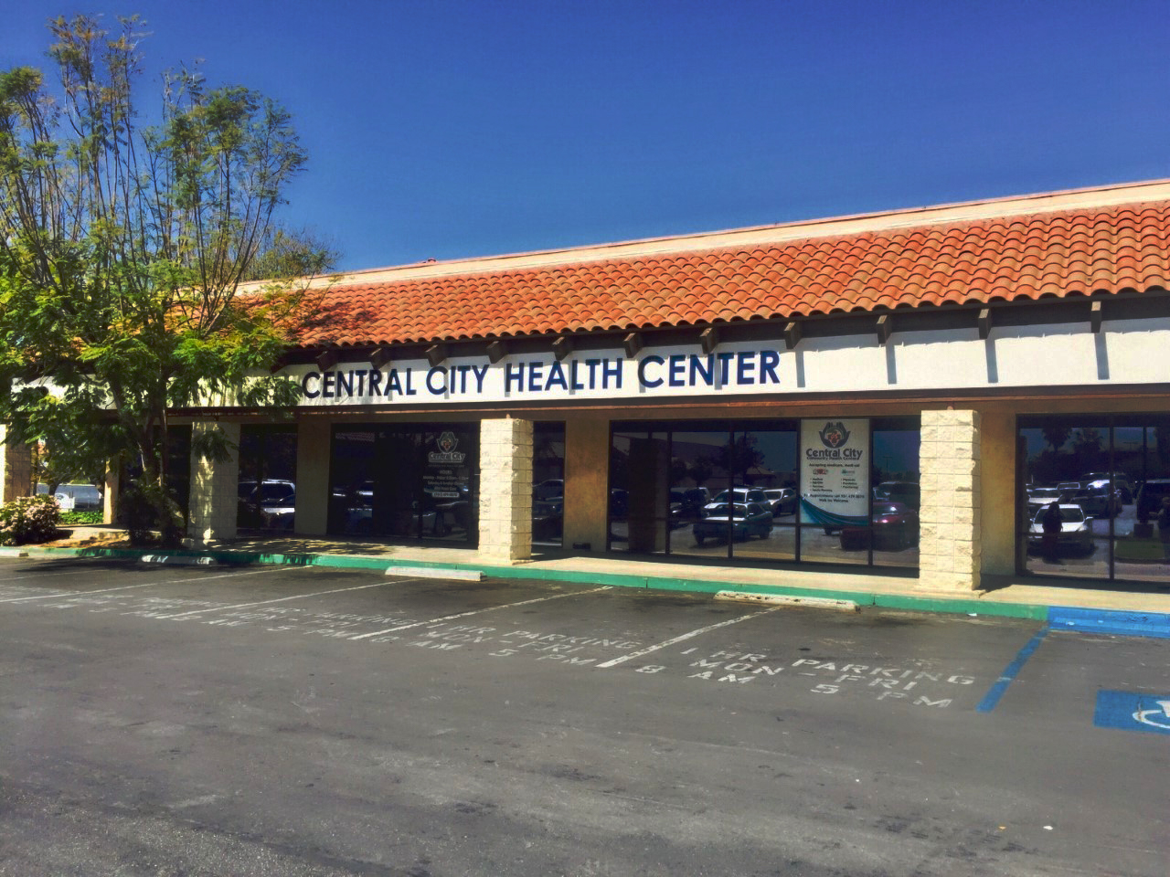 Central City Community Health Center, Norco Clinic
