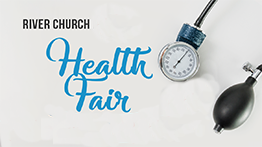 River Church Community Health Fair