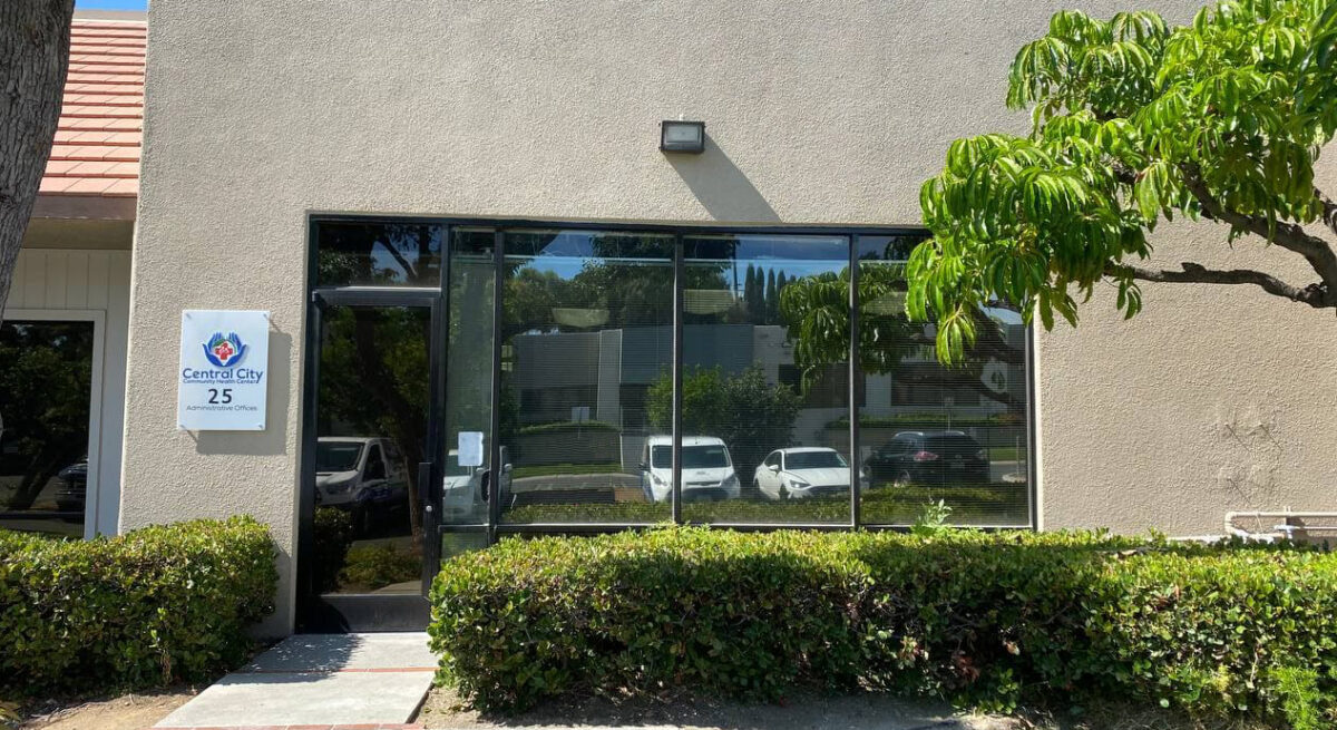 image of Central City Corporate Office at 25 Cupania Circle, Monterey Park