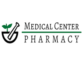 Image logo for Medical Center Pharmacy