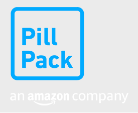 Image logo for Pill Pack Pharmacy